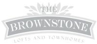 Brownstone Townhomes logo
