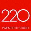220 Twentieth Street