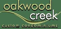 Oakwood Creek Apartments logo