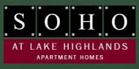 Soho Apartments logo