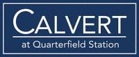 Calvert at Quarterfield Station