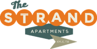 The Strand Apartments