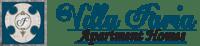 Property Logo at Villa Faria Apartments, Fresno, CA, 93720