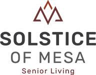 Solstice of Mesa-Property Logo