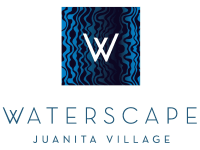 Waterscape at Juanita Village
