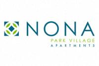 Nona Park Village Apartments logo