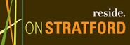 at Reside on Stratford Logo, Chicago