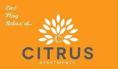 Citrus Apartments