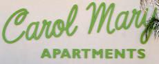 Carol Mary Apartments in Phoenix, AZ Logo