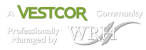 Vestcor and WRH logo