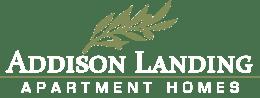 Addison Landing Logo