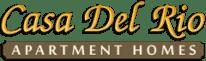 Property Logo at Casa Del Rio Apartments, Fresno, CA, 93710