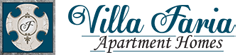 Property Logo at Villa Faria Apartments, Fresno, CA, 93720