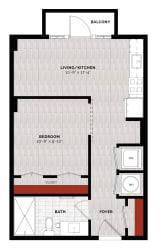 Floor Plan A6J2