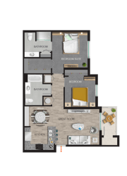 Floor Plan Arbor