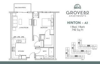 Grove80_Hinton-A3_1BR_742sf