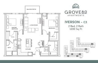 Grove80_Iverson-C3_2BR_1030sf