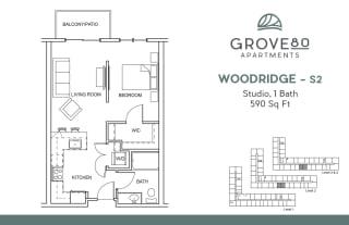 Grove80_Woodridge-S2_studio_590sf
