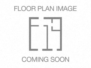 Floor Plan 2 Bed 2 Bath MFTE