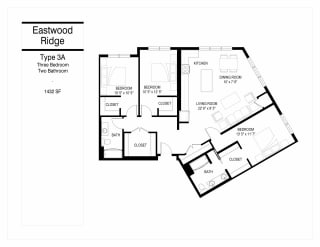 Floor Plan Goldfinch