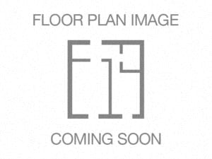 Redstone Apartments 2x1 Floor Plan Image Coming Soon