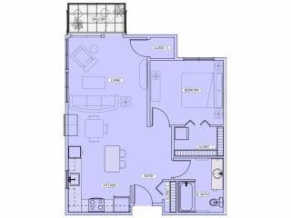 Floor Plan D3