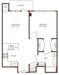 B5 floorplan