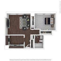 Floor Plan a10b