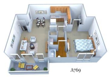 A769 Floor Plan Image