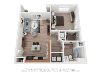 Floor Plan Lark