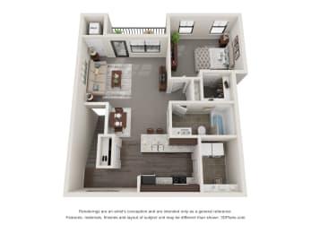 Floor Plan Powers