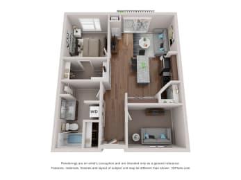 Chatfield Floor Plan
