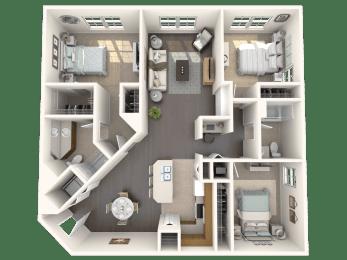 Juniper Floor Plan  Floresta