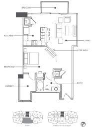Residence 9A | Element