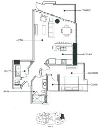 Terrace 11   Element