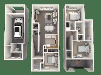 Sandalwood Floor Plan  Floresta