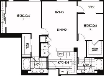 Floor Plan P