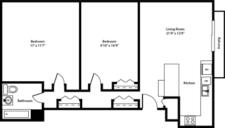 Fusion Floorplan