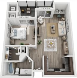 Floor Plan COVE