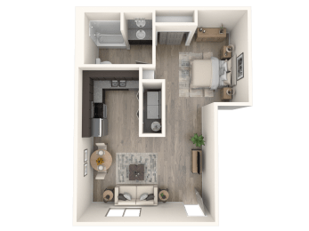 Floor Plan Constellation