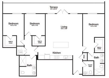 PH5 Floorplan