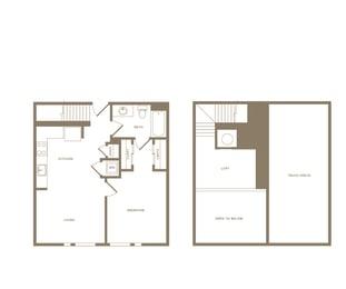 Floor Plan A2L