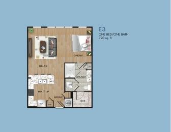 studio apartments memorial houston