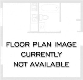 450 square feet floor plan STUDIO, floor plan image not available