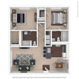 Floor Plan Berkshire
