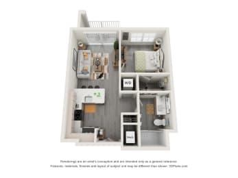 Floor Plan 1C.2