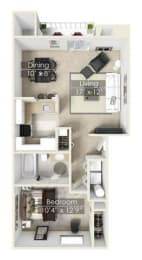 Floor Plan TUMWATER
