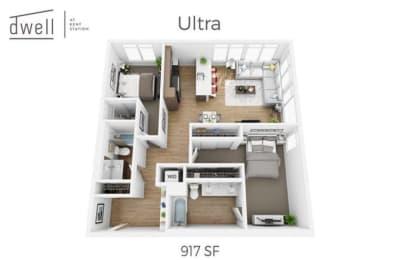 Floor Plan Ultra