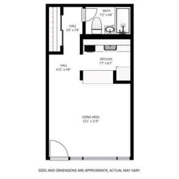 Floor Plan Fusion