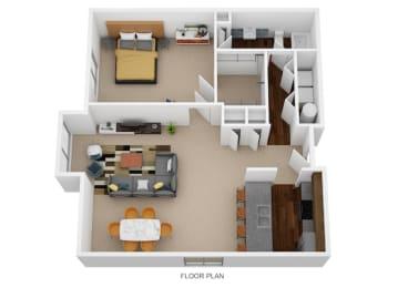Floor Plan The Cleinview